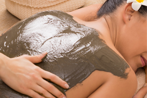 ALO Medi Spa Back Facials